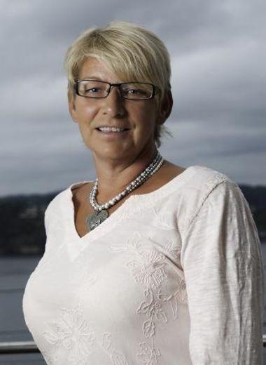 Profilbilde: Kirsten Syljeset