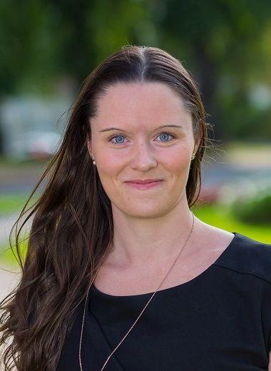 Profilbilde: Christine Ax