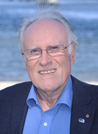 Profilbilde: Jens E. Aalborg
