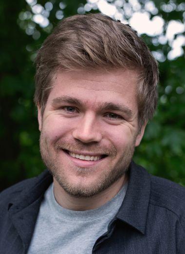 Profilbilde: Lasse Fredheim