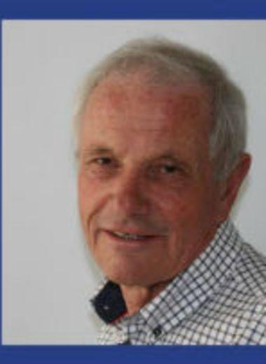 Profilbilde: Lars Viggo Holmen