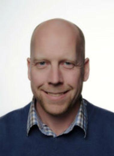 Profilbilde: Ronny Stensrud