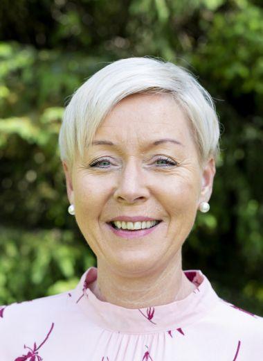 Profilbilde: Gunn Dalen Håland