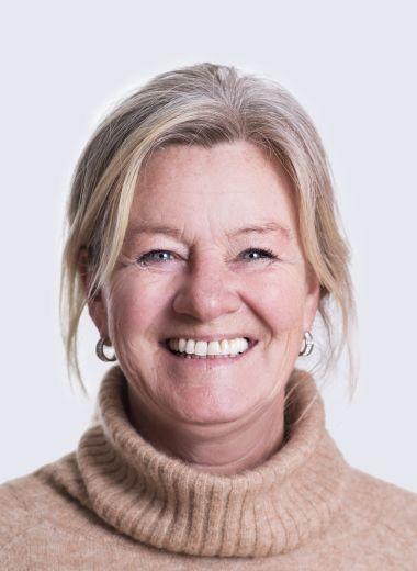 Profilbilde: Kari Raustein
