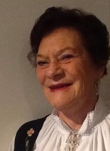 Profilbilde: Inger Johanne Vik