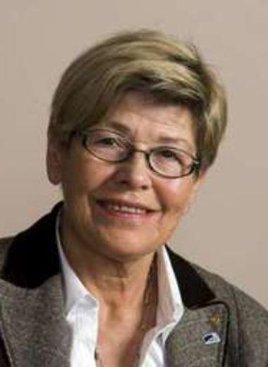 Profilbilde: Britt Skinstad Nordlund