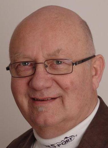 Profilbilde: Eilert Olsen