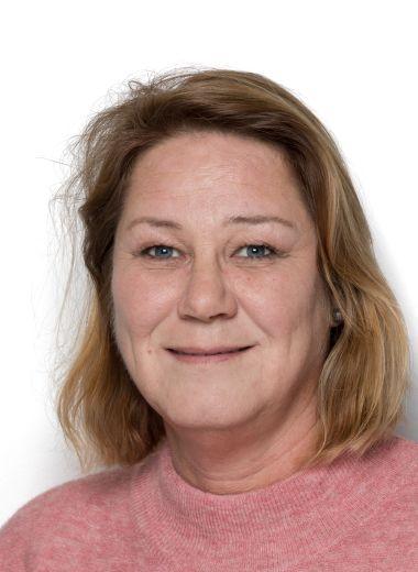 Profilbilde: Cathrine Gulbransen