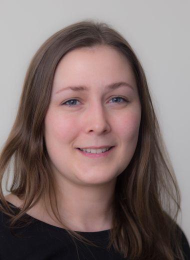 Profilbilde: Merete Nordheim