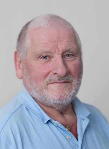 Profilbilde: Thorvald Vikan