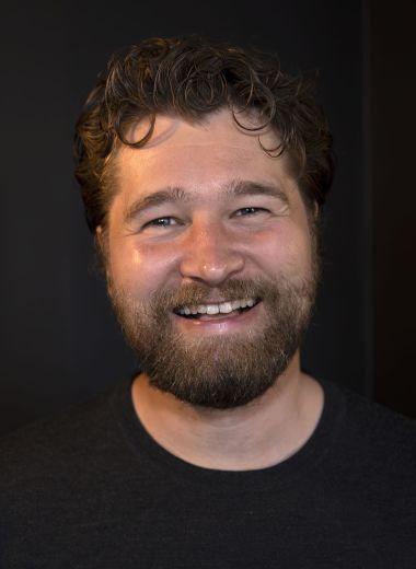 Profilbilde: Christoffer Nyborg