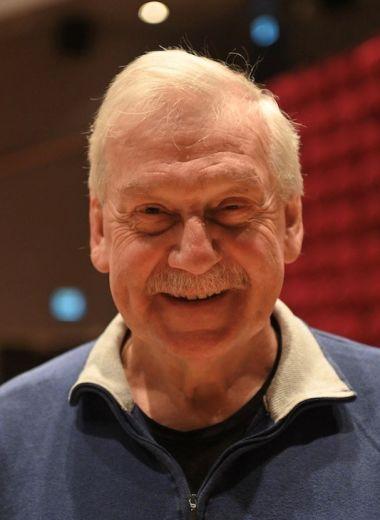 Profilbilde: Thor Bretting
