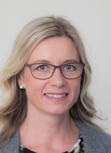 Profilbilde: Berit Helen Wilhelmsen