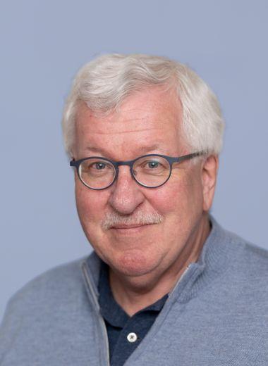 Profilbilde: Morten Støver