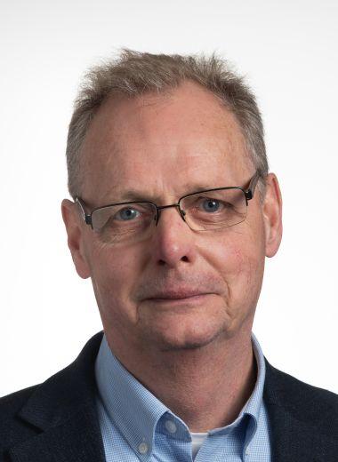 Profilbilde: Thor Egil Østengen