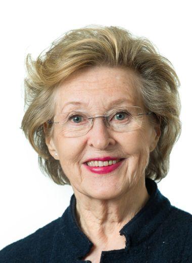Profilbilde: Inger Lise Skarstein