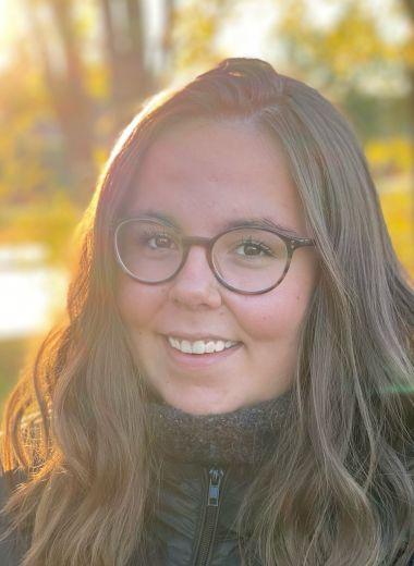 Profilbilde: Hanne Lundemo Bakken