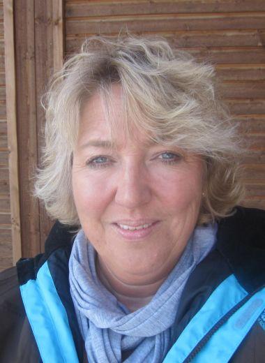 Profilbilde: Astrid Johanne Eggen