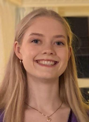 Profilbilde: Julie Krogstadmo