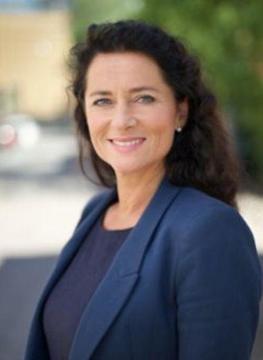 Profilbilde: Torhild Aarbergsbotten