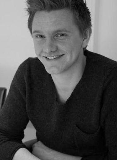 Profilbilde: Sindre Nilsskog