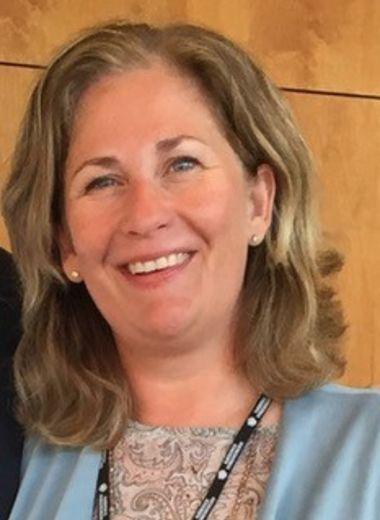Profilbilde: Ragne Kristin Bentsen Farmen
