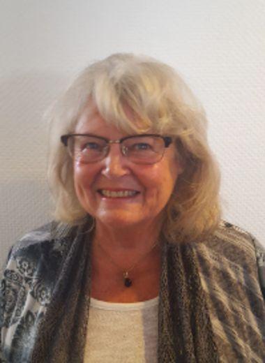 Profilbilde: Gerd Wold