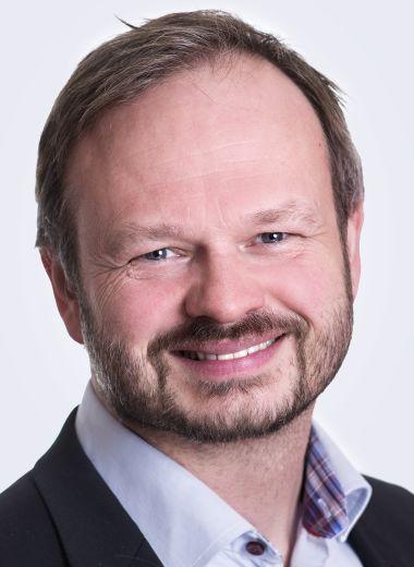 Profilbilde: Kjell Erik Grøsfjeld