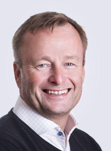 Profilbilde: Narve E. Endresen