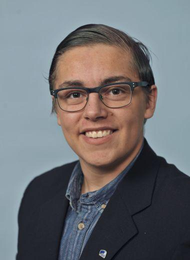 Profilbilde: Emil Lundemo Bakken
