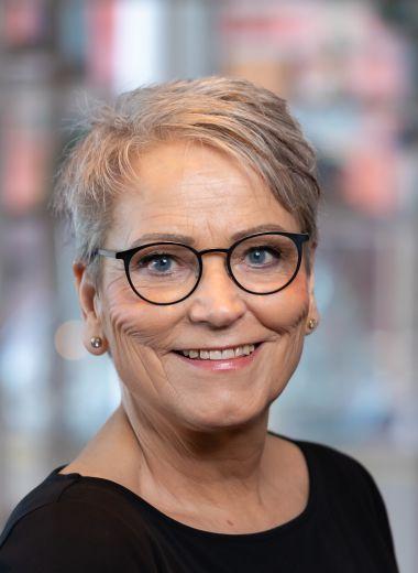Profilbilde: Tove Øygarden