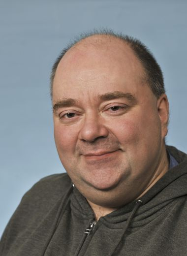 Profilbilde: Ronny Farsund