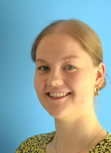Profilbilde: Marte Krogstadmo