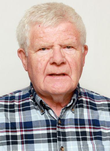 Profilbilde: Ivar Haarstad