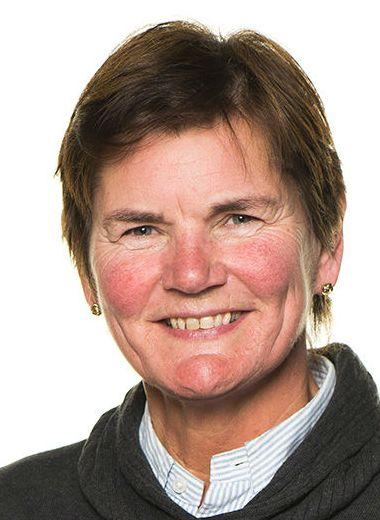 Profilbilde: Karin Moksness