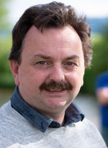 Profilbilde: Rune Schei