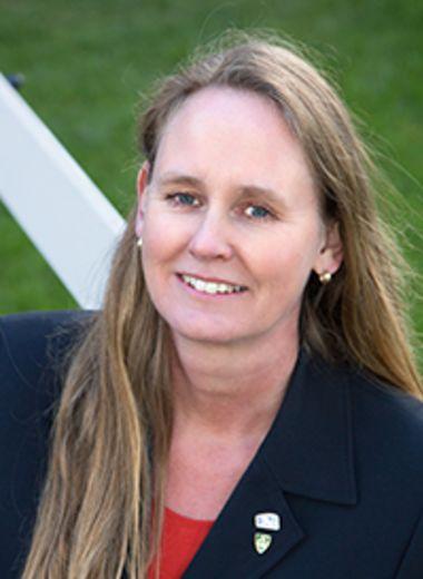 Profilbilde: Inger Cock-Olsen
