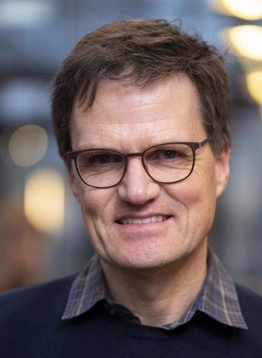 Profilbilde: Egil J. Bye