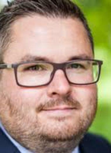 Profilbilde: Dan Stian Femoen