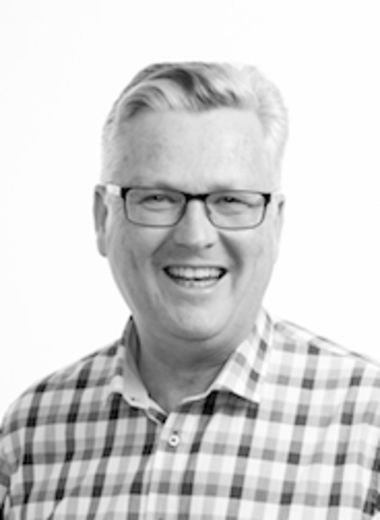 Profilbilde: Kjell Ohldieck