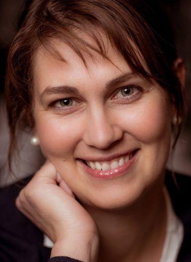 Profilbilde: Linn Beate Skogholt