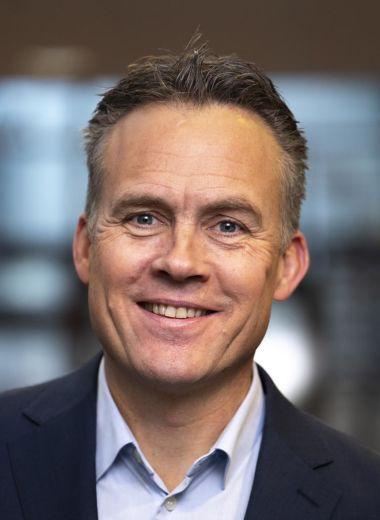Profilbilde: Kjetil Eide