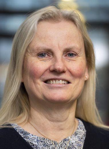 Profilbilde: Marit Bjerck Kristiansen Doak
