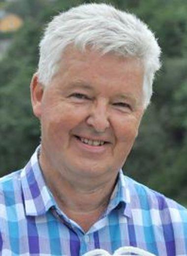 Profilbilde: Roald Stigum Olsen