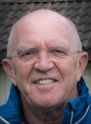Profilbilde: Terje Torsteinson