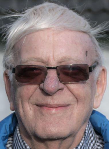 Profilbilde: Carl Severin Solberg