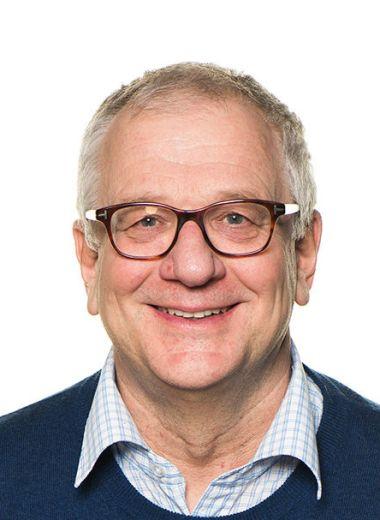Profilbilde: Finn Edvin Brøndal