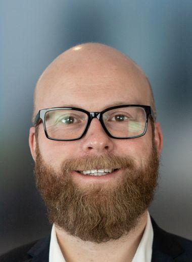 Profilbilde: Henrik Kierulf