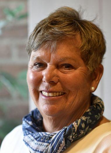 Profilbilde: Anita Veum Sandtrø