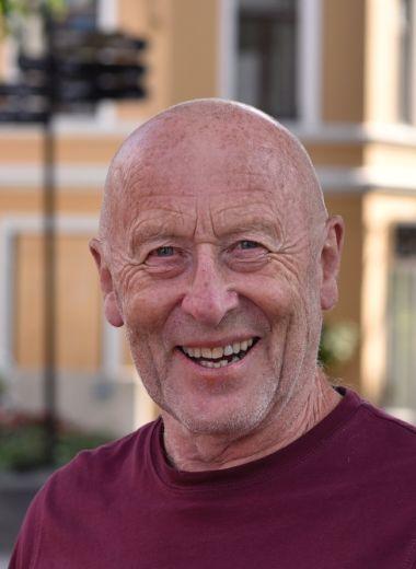 Profilbilde: Rune Olsen